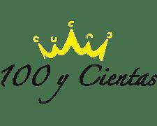 Logo 100ycientas