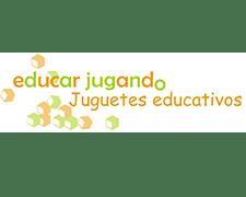 Logo educarjugando