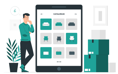 Como actualizar tu catálogo con Prestashop
